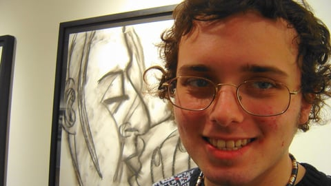 Portraits of Emotion: The Story of An Autistic Savant
