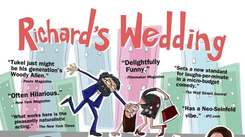 Preview image of Richard's Wedding