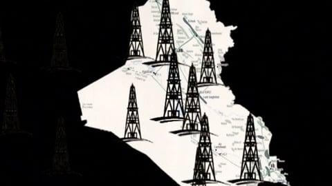 Empire and Oil