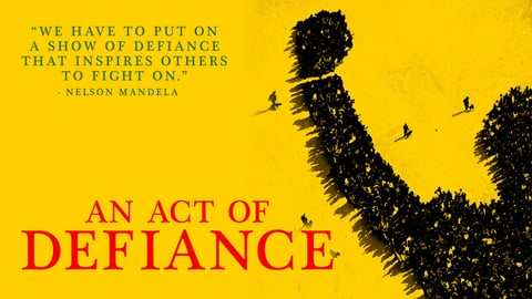 An Act of Defiance cover image