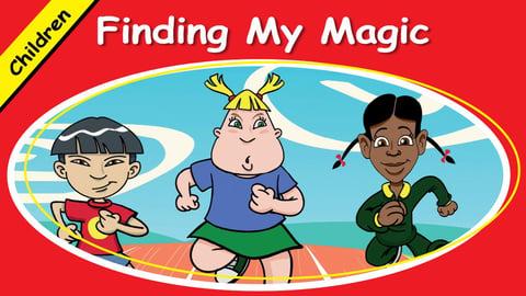 Finding My Magic