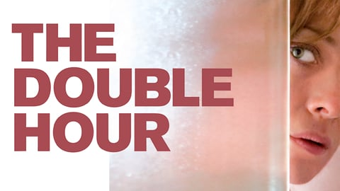 The Double Hour cover image