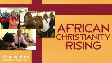 Preview image of African Christianity Rising