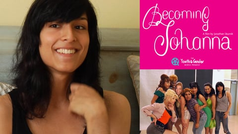 Becoming Johanna - The Journey of a Transgender Teen