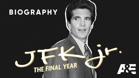 JFK Jr.: The Final Year