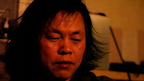 Arirang - Korean Director Kim Ki-Duk