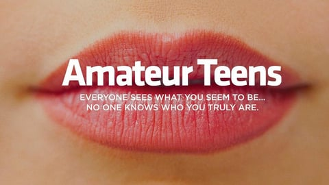 Amateur Teens cover image