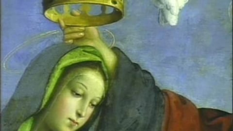 Preview image of The Vatican Museums. Chapter 11:  The Picture Gallery