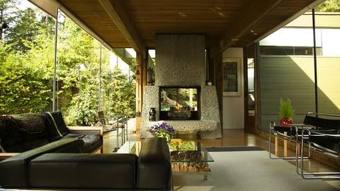 Coast Modern - Pioneers of West Coast Modernist Architecture