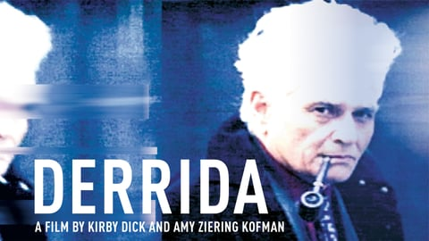 Preview image of Derrida