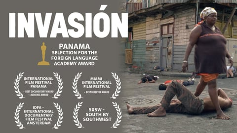 Invasion - A Diary of the 1989 U.S. Invasion of Panama
