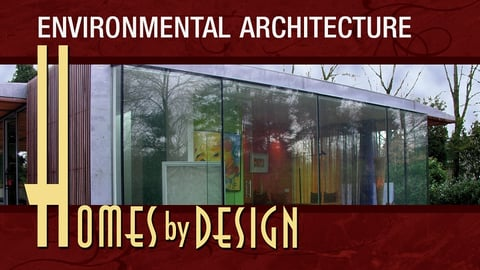 Environmental Architecture (Homes By Design Series) (Streaming Video on luxury home design, home and design magazine naples, itinerary design, home security design, contact design, best home design, home depot design, family design, modern home exterior design, home by nature, home design ideas, modern house design, house home design, 3d home design,