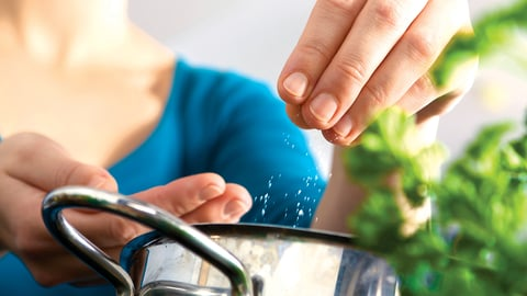 Cooking-Ingredients, Technique, and Flavor