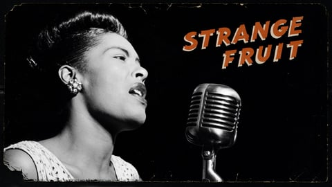 Preview image of Strange Fruit: The Biography of a Song