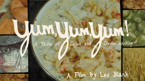 Yum, Yum, Yum! A Taste of Cajun and Creole Cooking