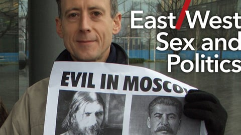 Preview image of East/West Sex and Politics