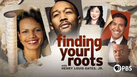 """Finding Your Roots """"Ancient Roots"""""""