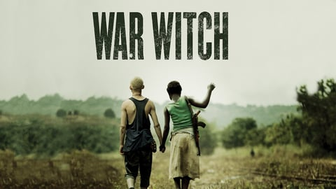 War Witch cover image
