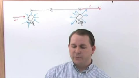 Preview image of Physics 3 Tutor (Electricity & Magnetism): Learning By Example. Electric Field Due To a Point Charge Part 2