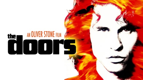 The Doors cover image