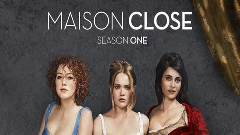 Preview image of Maison Close - Season 1