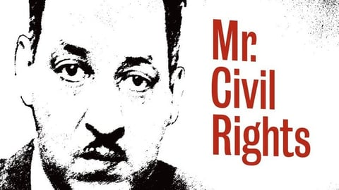 Preview image of Mr. Civil Rights