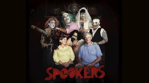 Spookers - Finding Community in Fear