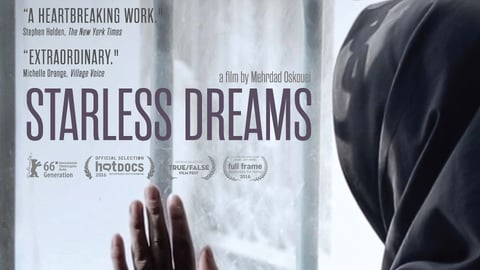 Starless Dreams cover image