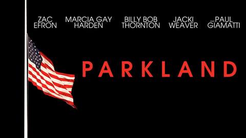 Parkland cover image