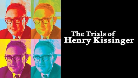 Preview image of Trials of Henry Kissinger