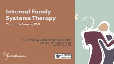 Preview image of Internal family systems therapy