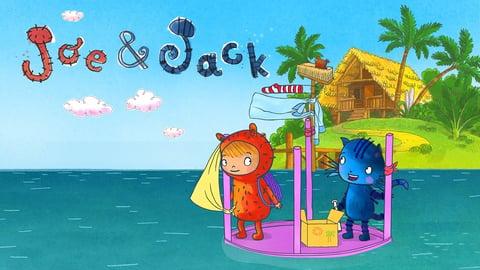 Joe and Jack Season 1