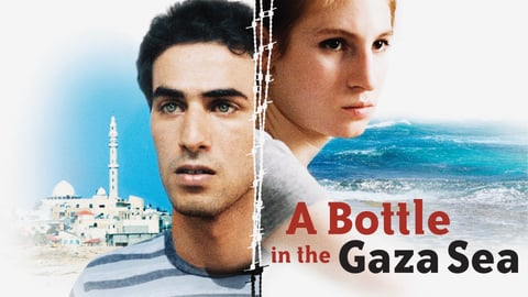 Preview image of A Bottle in The Gaza Sea