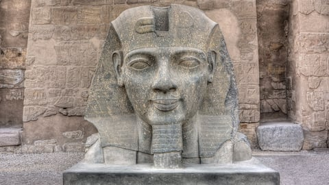 Preview image of Living History: Experiencing Great Events of the Ancient and Medieval Worlds: Ramesses II: Heartbeat of History