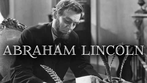 Preview image of Abraham Lincoln