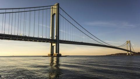Suspension Bridges: The Battle Of The Cable