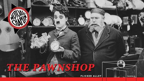 The Pawnshop