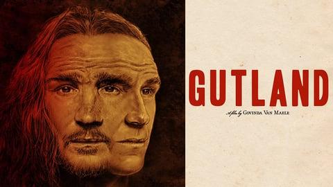 Gutland cover image