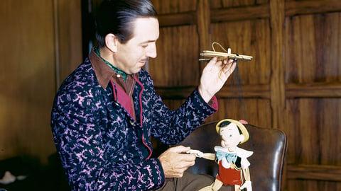 Walt Disney's Legacy