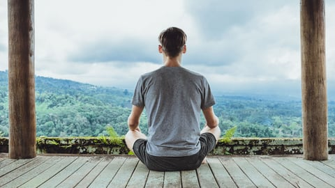 Finding Equanimity With Mindfulness