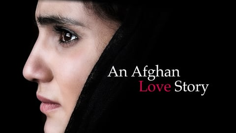 An Afghan Love Story cover image