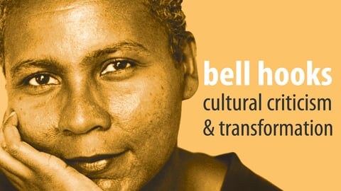 Preview image of bell hooks