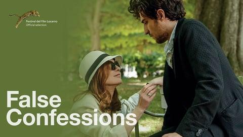 False Confessions cover image