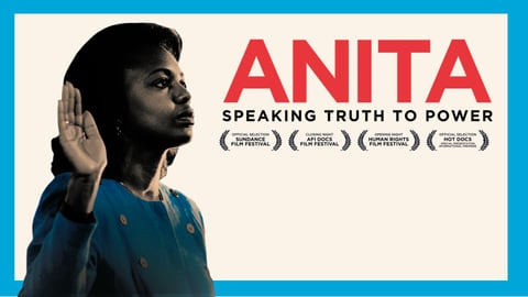 Anita : Speaking Truth to Power cover image