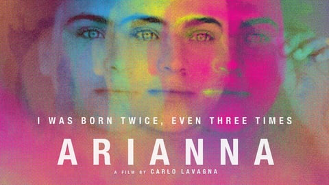 Arianna cover image