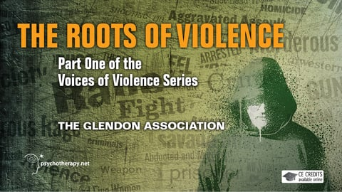 Preview image of The roots of violence