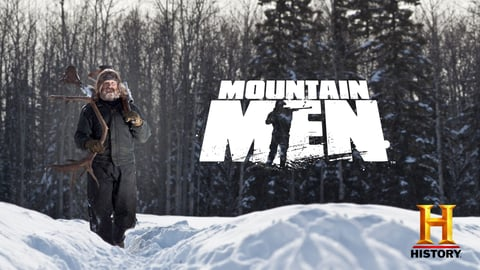 Mountain Men - Season 1