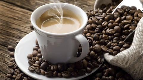 Dutch Treat—Coffee, Tea, Sugar, Tobacco