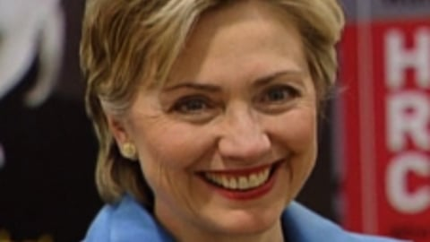 Preview image of Hillary Rodham Clinton