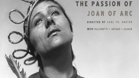 Preview image of Passion of Joan of Arc